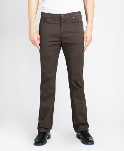 283BR Lightweight Twill Stretch Pant
