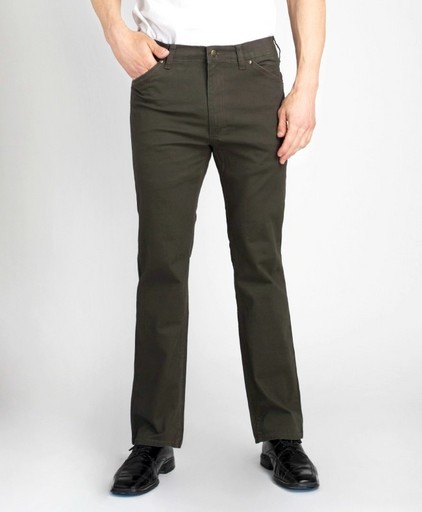 283O Lightweight Twill Stretch Pant