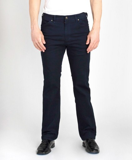 283N Lightweight Twill Stretch Pant