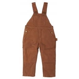 258.28 Toddlers Insulated Duck Bib Overall