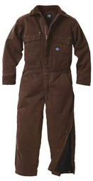 959.28 Youth Insulated Duck Coverall