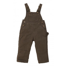 258.27 Toddlers Insulated Duck Bib Overall