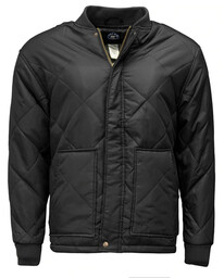 303.01 Montana Jacket - Men's Diamond Quilted