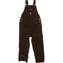 259.27 Youth Insulated Duck Bib Overall