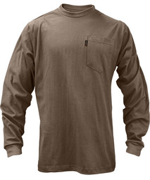 850.24 FR Long Sleeve T-Shirt