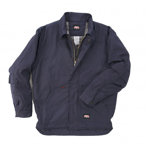 367.40 Flame Resistant Insulated Duck Chore Coat