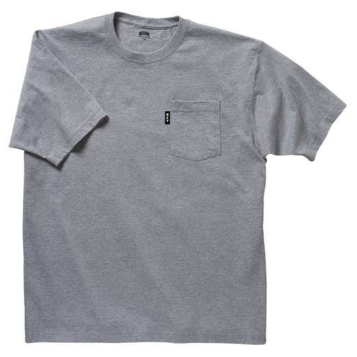 820.05 Heavyweight Pocket T-Shirt - Short Sleeve