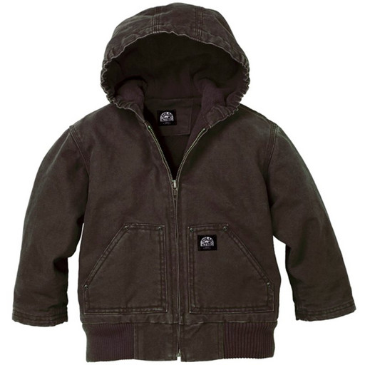 359.27 Youth Insulated Fleece Lined Jacket