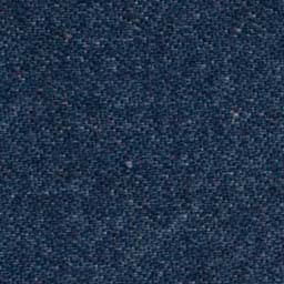 Indigo Denim, Enzyme Washed