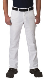 3144WHI Painter's Pant