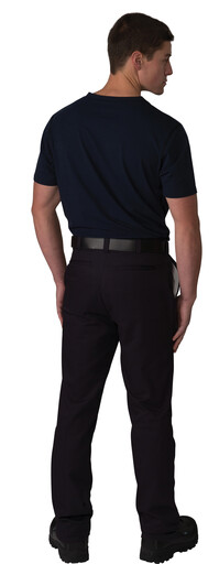 1900NAY 100% Cotton Industrial Work Pant