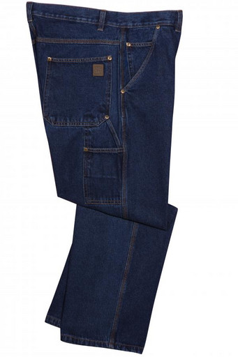 1973 Carpenter Fit Heavy Duty Utility Jeans