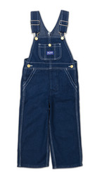 94080WDB9 Kid's Bib Overall - Child's