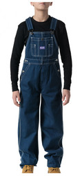 94050WDB9 Kid's Bib Overall - Youth