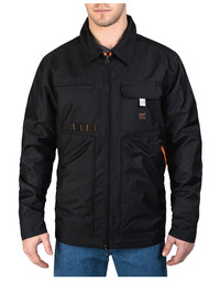 YJ299MK9 WESTON - Modern Work Collared Jacket