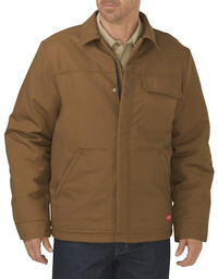 RJ702BD Flame Resistant Insulated Duck Jacket