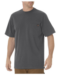 WS450CH Short Sleeve Heavyweight Crew Neck T-Shirt