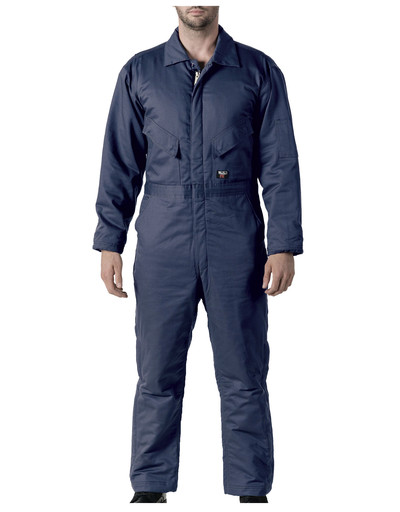 YV152NA9 FR Insulated Coverall