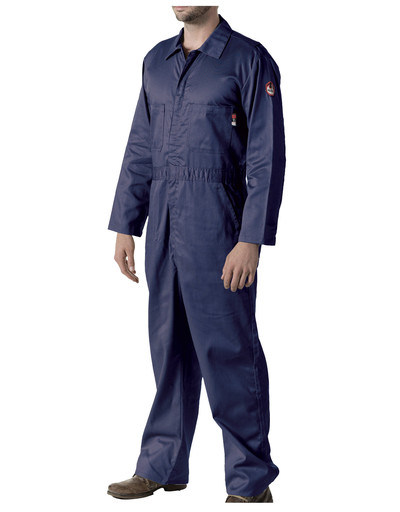 62401NA9 FR Contractor Coverall 2.0