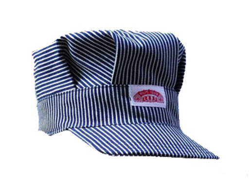 88 Railroad Cap - Adult