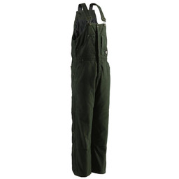 B377MGN Original Washed Insulated Bib Overall