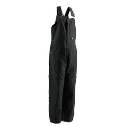 B415BK Deluxe Insulated Bib Overall