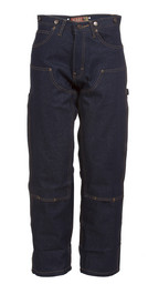 P901DN Logger Double Knee Carpenter Jean
