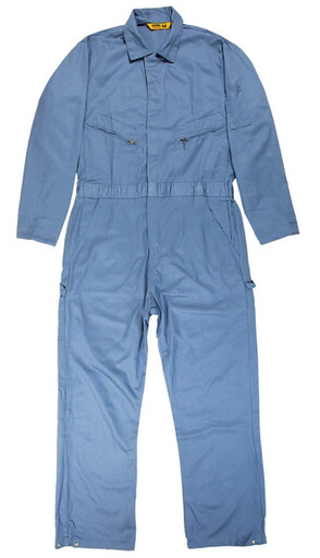 C230PB Deluxe Intake Unlined Coverall