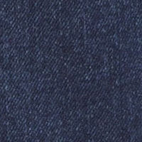 Blue Denim Stone Wash Dark